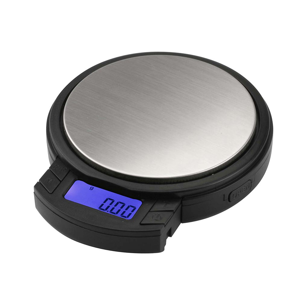 American Weigh Scales AXIS Series Precision Bowl Digital Pocket Scale 650g x 0.01g