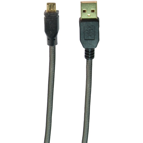 Axis 41304 Charging Cable for PlayStation4, 10ft
