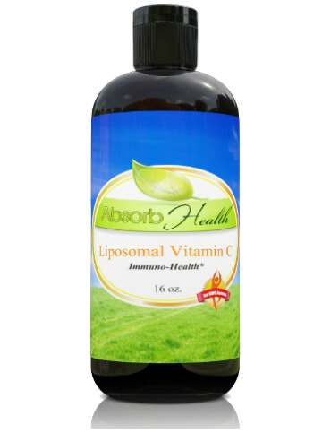 Liposomal Vitamin C - 16oz