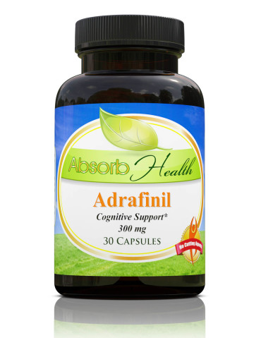 Adrafinil - 100 Capsules