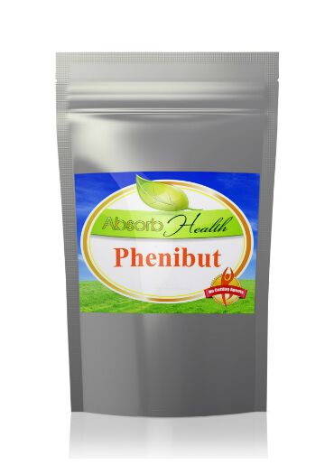 Phenibut - 50 grams
