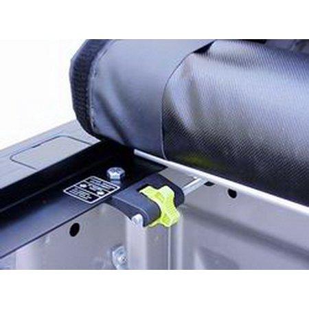 ACCESS Covers Nissan Frontier / Suzuki Equator Box Extender Adapter Kit