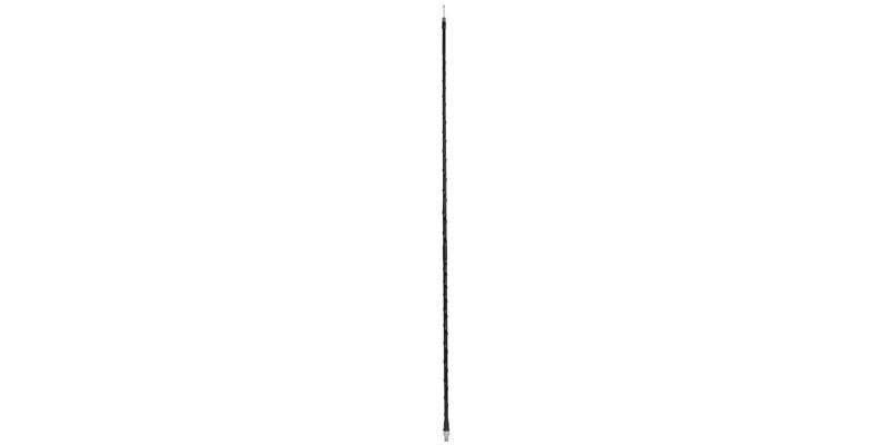 4' TUNEABLE ANTENNA W/WEATHER