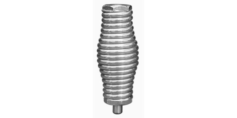 HEAVY DUTY BARREL SPRING