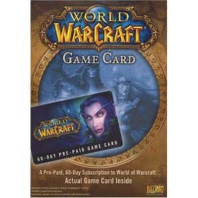 WOW Prepaid Timecard PC