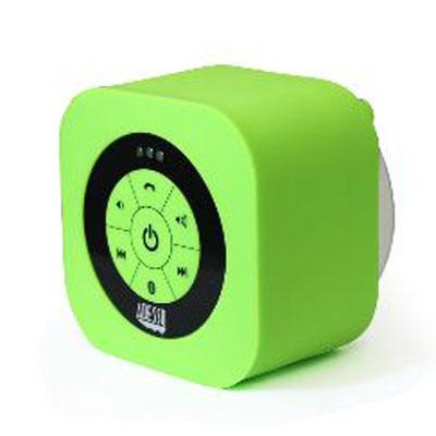 XtreamS1 waterproof bt Speaker Green