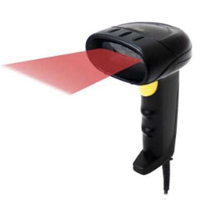 Handheld CCD Barcode Scanner