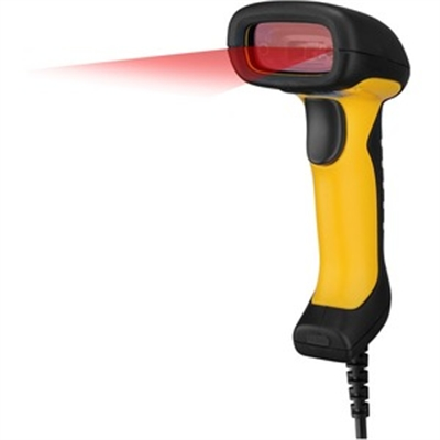 IP67 Handheld CCD Barcode Scan