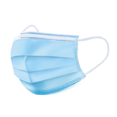 3 Ply Disposable Face Mask