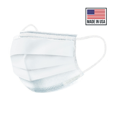 3 Ply Protective Face Mask