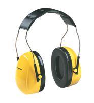 3M+ Peltor+ Optime+ 98 Over-the-Head Earmuffs