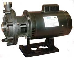 Booster Pump, Afras, .75 HP, 115/230V