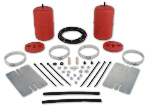 1000 Load Assist Rear Spring Kit