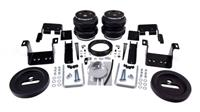 LOADLIFTER 7500 XL; LEAF SPRING LEVELING KIT