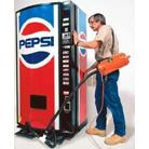 SodaFloat System - 1,400 lb. Capacity