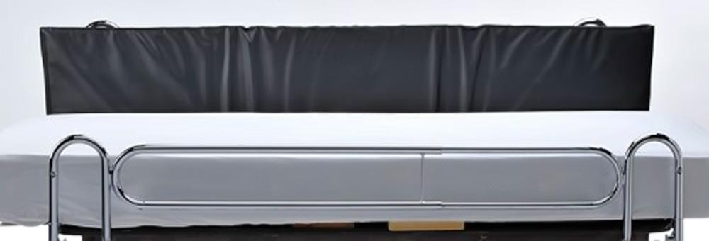 Vinyl Bed Rail Pad