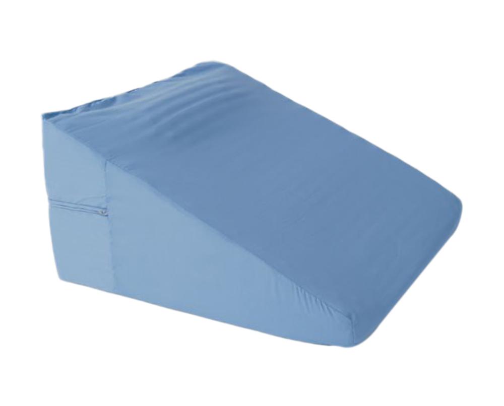 Alex Orthopedic Bed Wedge W/ Neck Roll and Memory Foam