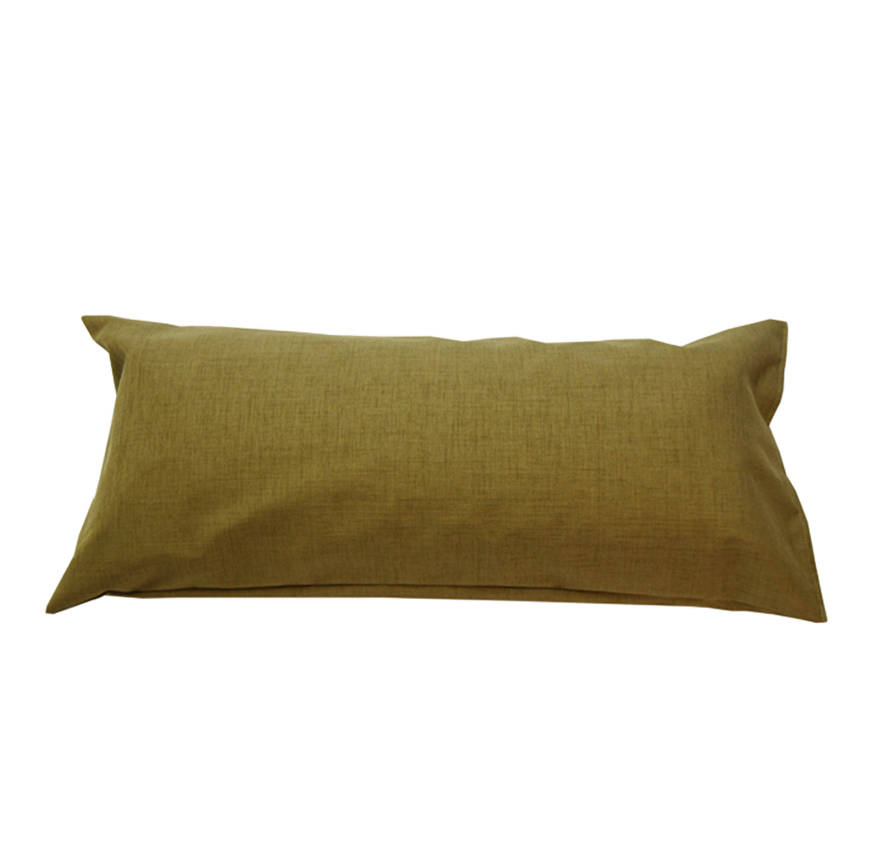 Deluxe Hammock Pillow - Walnut Rave