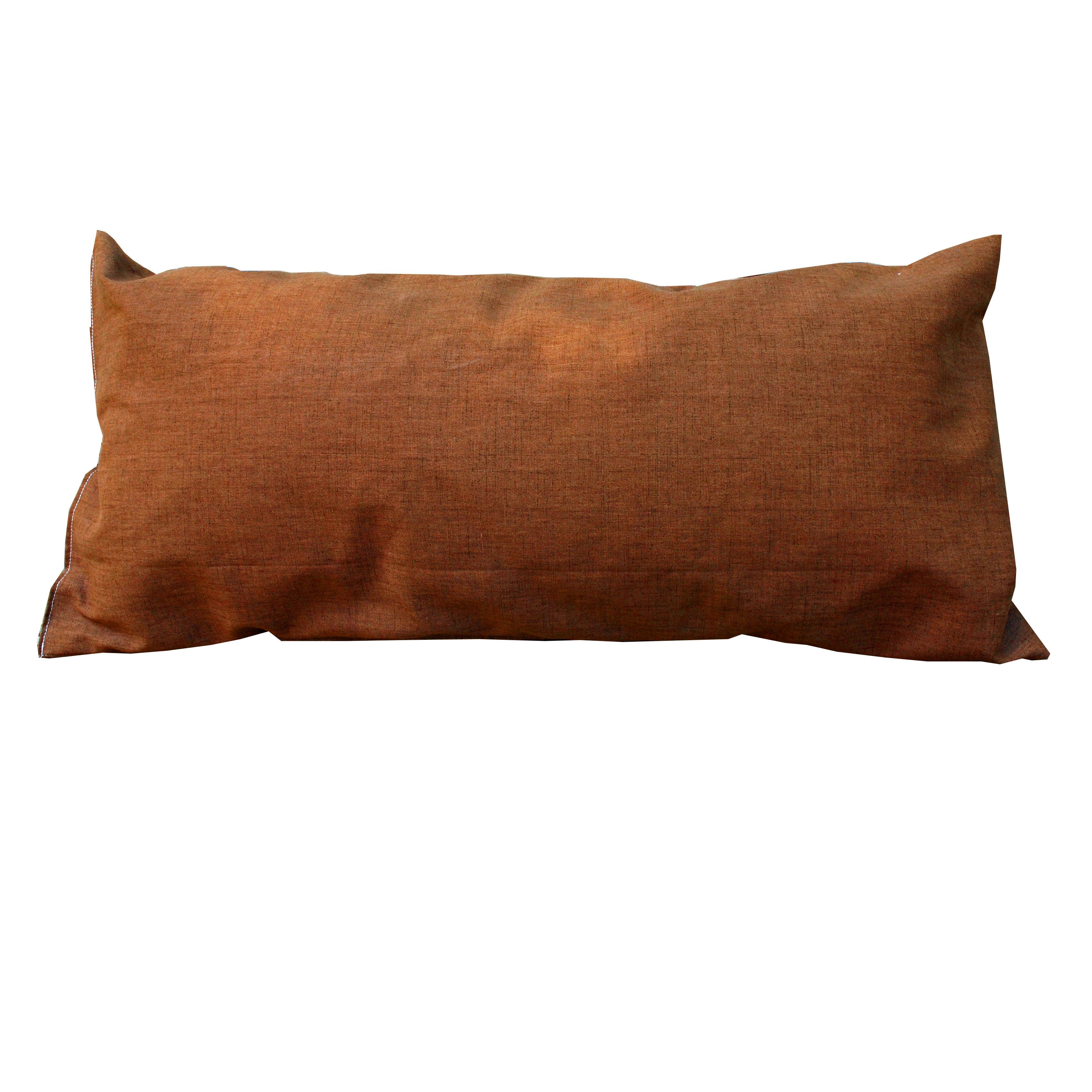 Deluxe Hammock Pillow - Marlin Linen Tan (Brown)