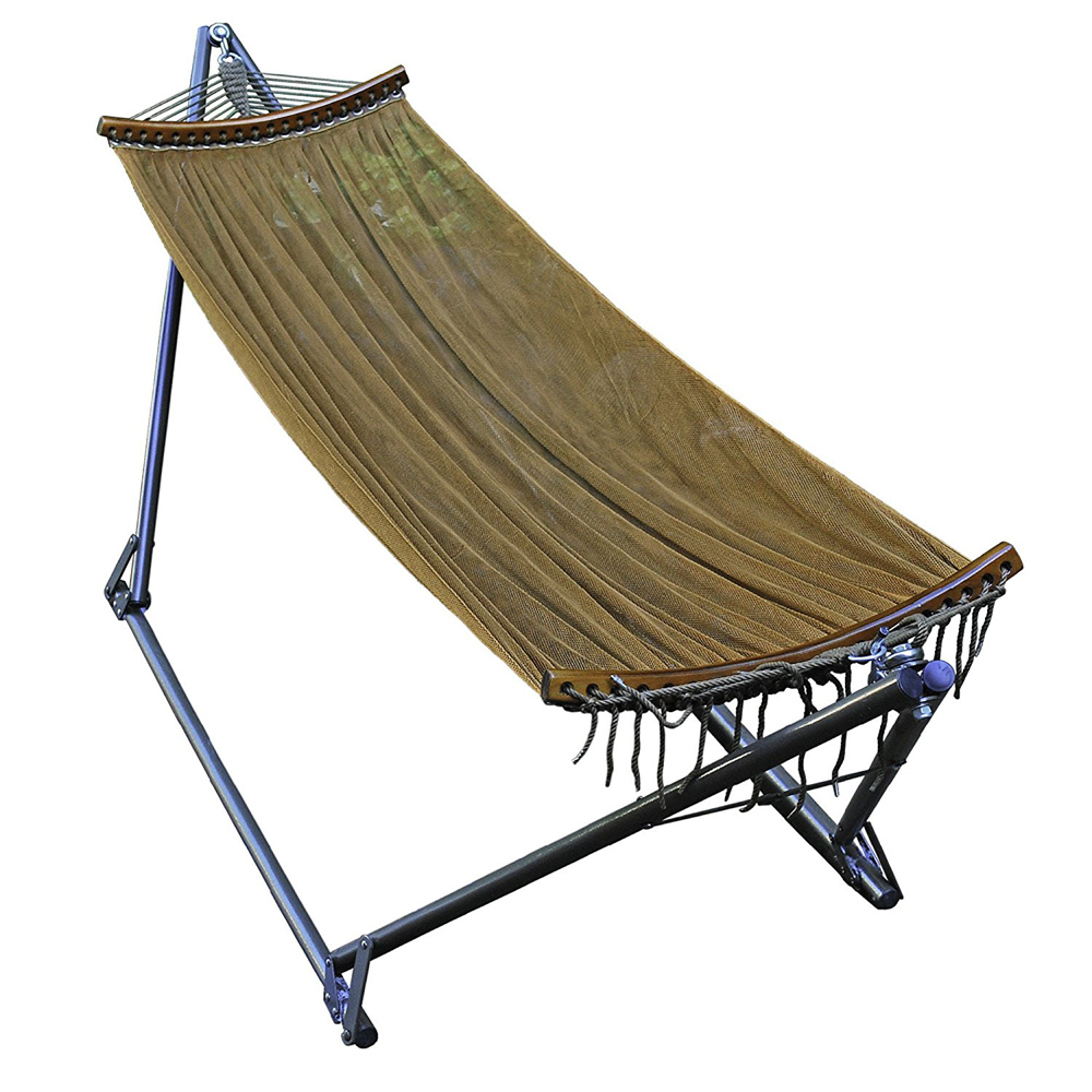 E-Z Cozy Folding Hammock and Carrying Bag