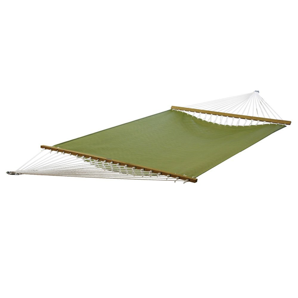 11' Fabric Hammock - Riviera Palm Strie