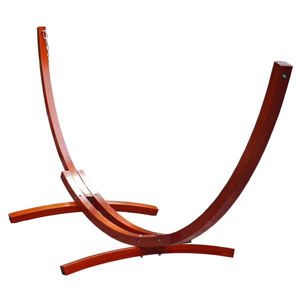 12 Foot Wood Arc Frame