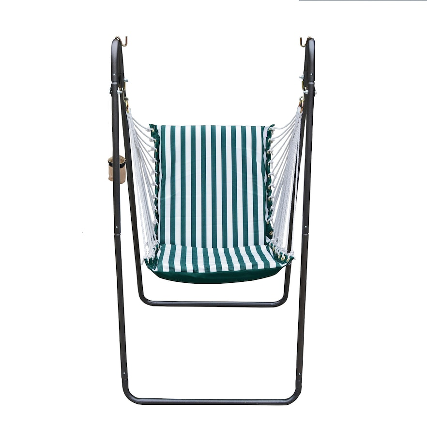 Deluxe Soft Comfort Hanging Chair SUNBRELLA - Mason Forrest