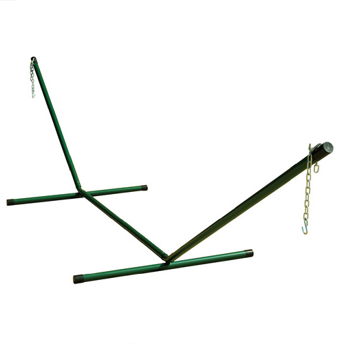 12' Hammock Stand - Hunter Green