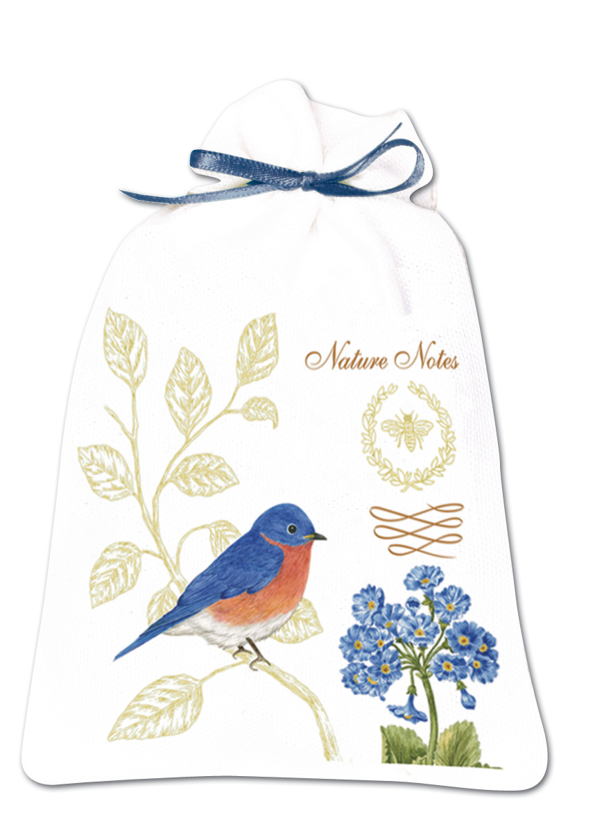 Bluebird Lavender Drawer Sachet