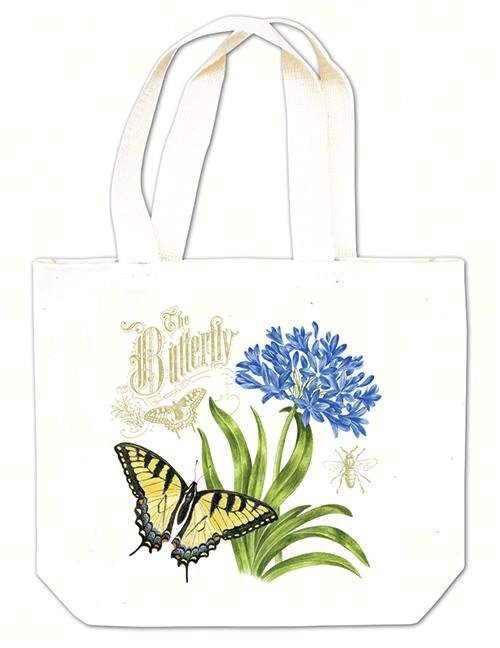 Agapanthus Gift Tote