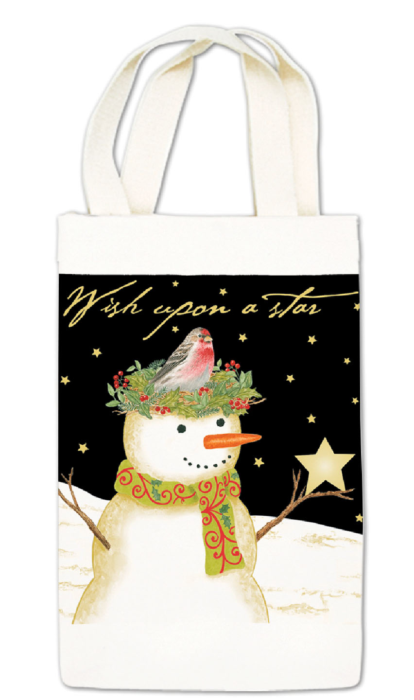 Wish Upon a Star Gourmet Gift Caddy