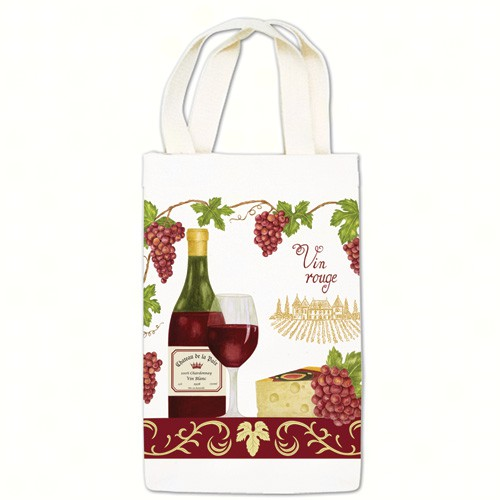 Vin Rouge Gourmet Gift Caddy