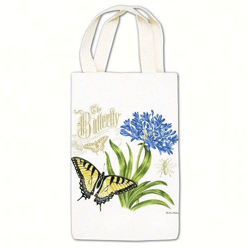 Agapanthus Gourmet Gift Caddy