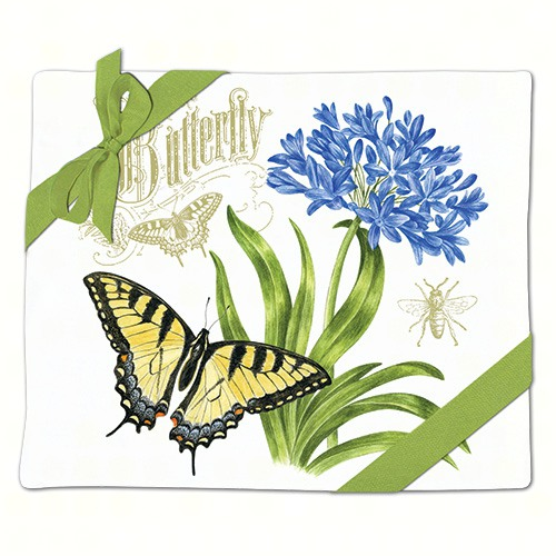 Agapanthus Flour Sack Towel (Set of 2)