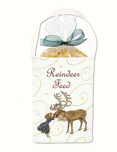 Deer Feed Bag (feed not included)