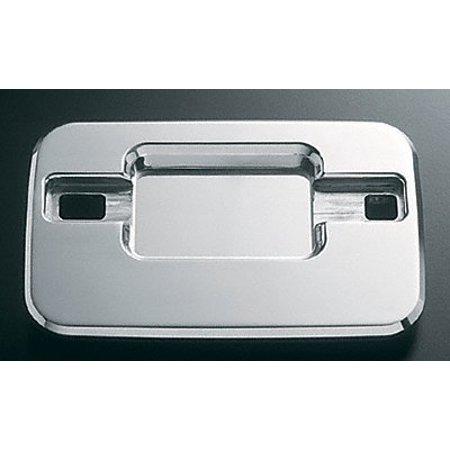 AMI Polished LH & RH w/o Lock hole Rear Doors