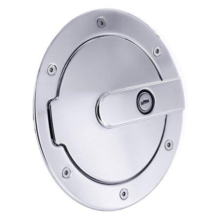 07-15 TUNDRA BILLET FUEL DR 7IN RING O.D. 5 1/8IN DOOR O.D.