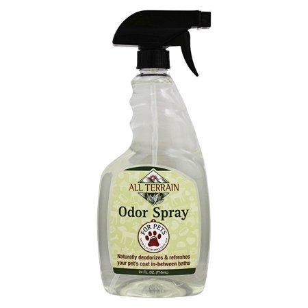 All Terrain Spray  Pet Odor  24 oz