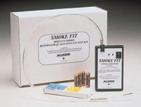 Allegro+ Industries Deluxe Pump Smoke Test Kit With Pump Batteries 6-Smoke Tubes With Caps & Instructions