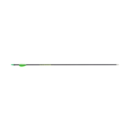28In Fearless Youth Target Arrow, 3Pk,
