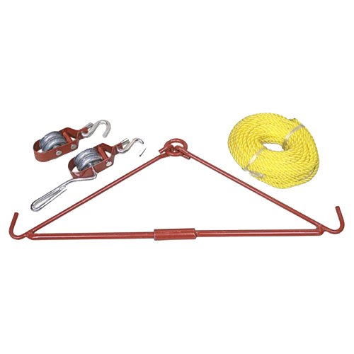 Takedown Gambrel & Hoist Kit