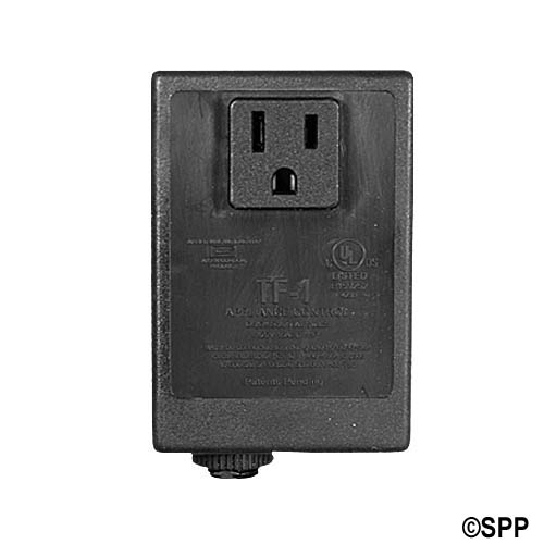 Bath Control, Electronic, Len Gordon, 15A, 115V w/NEMA Plug