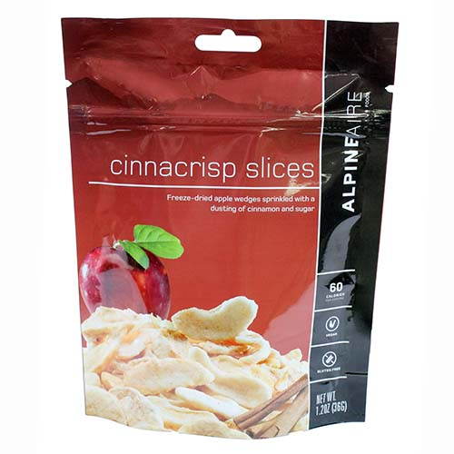 CinnaCrisp Slices
