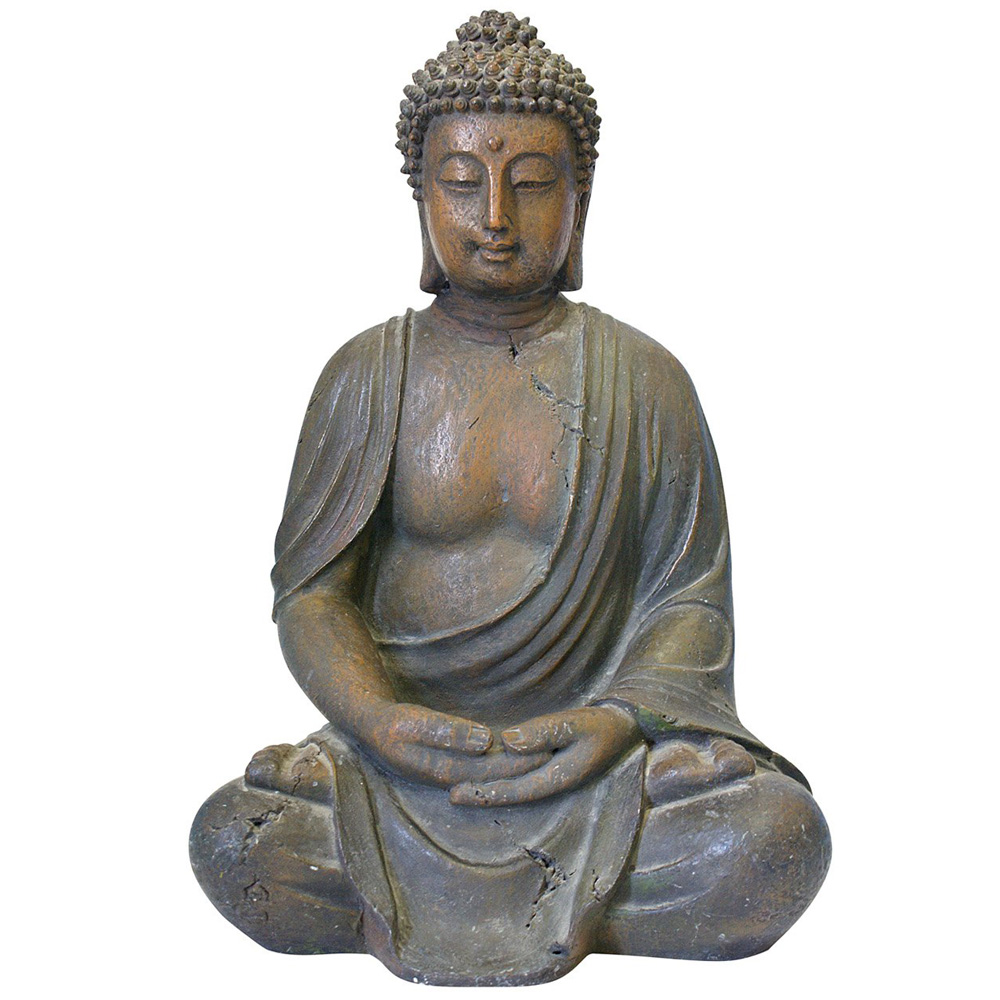 Only Buddha Statue Decoration 821559015686 Gem170
