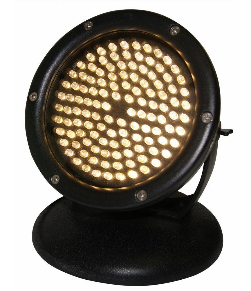 120 LED Warm 8 Watt Light with Transformer