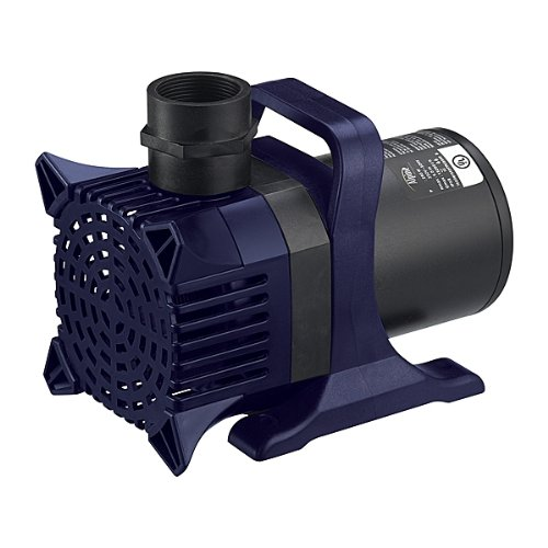 3100GPH Cyclone Pond Pump with 33' Cord