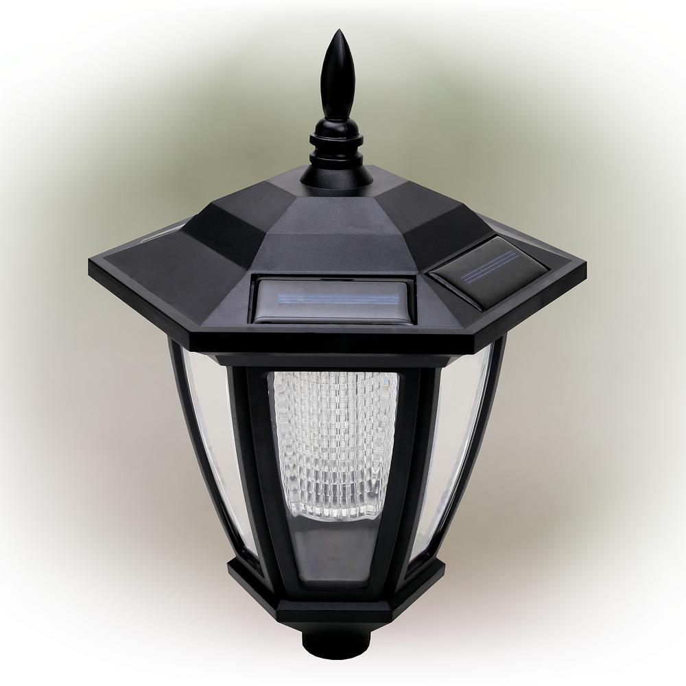 Solar Black Lantern