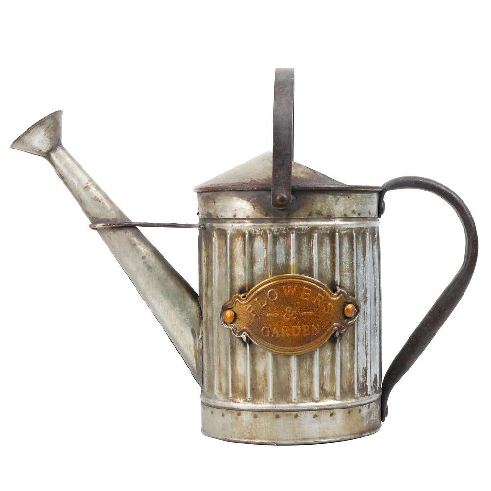 Metal Watering Flower Can