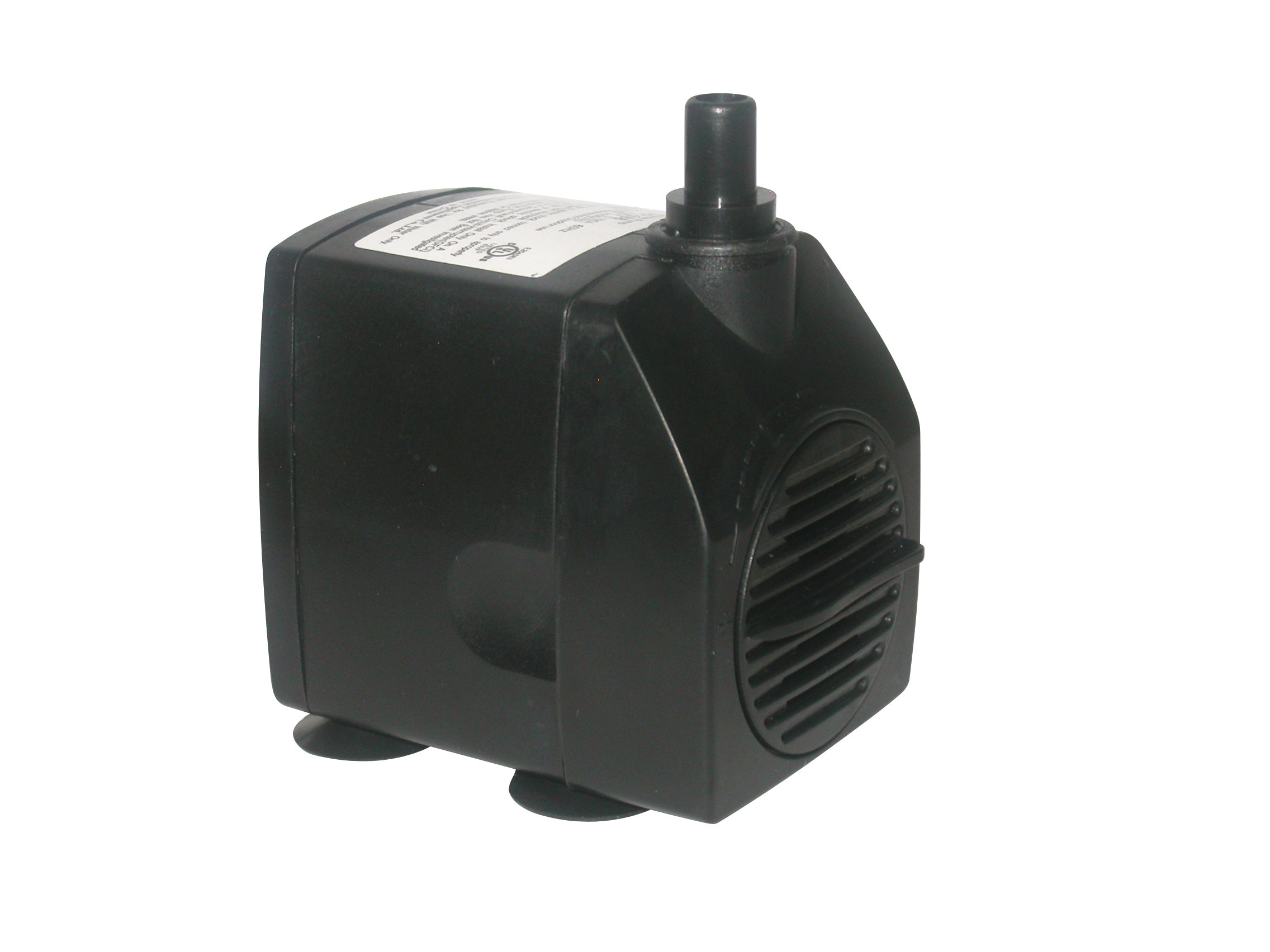 180 GPH Power Head Pump with 6 Ft. Cord