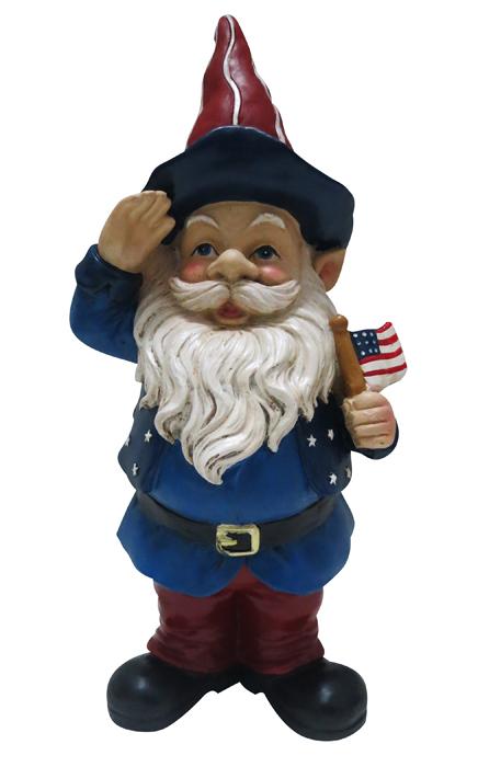 """12"""" Americana Gnome"""